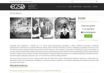 EGSD sp. z o.o.