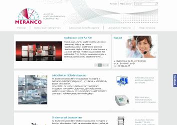 Nasze portfolio - Meranco