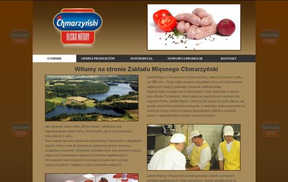 Nasze portfolio - Chmarzyński