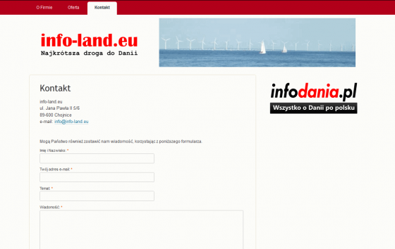 Info Land
