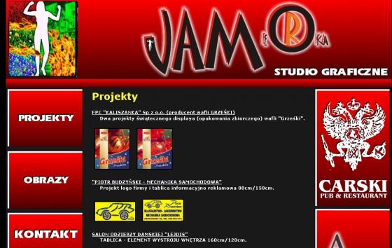 Studio graficzne Jamerka